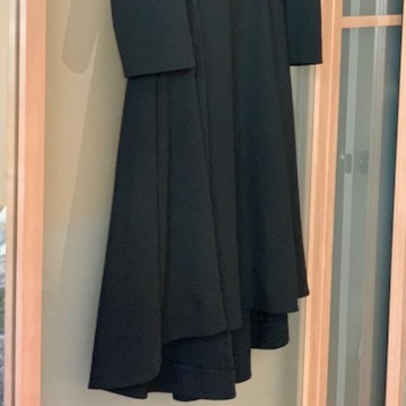 0fd05de15af7 COS Dresses & Skirts - COS High-low Black Cocktail Dress